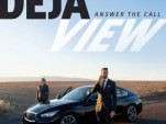 Infiniti and Campfire's Deja-View interactive movie