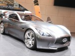 To Infiniti and Beyond: What's the Essence of Their Hybrid Program?