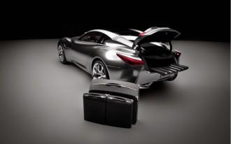 Geneva Motor Show: Infiniti Gets To The Essence