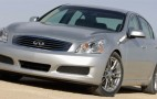 Infiniti G37 Sedan added to U.S. lineup