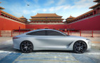 Infiniti announces new electric car lineup based on Q Inspiration
