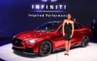 Infiniti Q50 Eau Rouge revealed: F1 inspired, over 500 hp possible