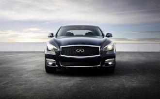 Infiniti Q70 Earns Top Safety Pick+ Status, But BMW 5-Series, Lincoln MKS Flub Crash Test