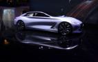 Infiniti flagship sedan concept tipped for Detroit debut