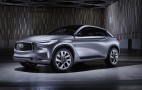 Next-gen Infiniti QX50 previewed by QX Sport Inspiration concept