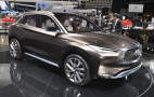 Mull and crossbones: Infiniti QX50 on hiatus; QX60 Hybrid killed