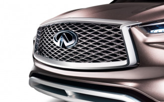 Infiniti QX50, Mercedes-Benz CLS-Class, Electric postal trucks: What's New @ The Car Connection