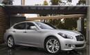 Today in Car News: Infiniti M, Big New BMW X3, Fast Trains