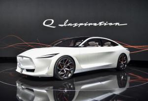 Faraday's Saab future, Nissan-Infiniti hybrids, global Geely: Today's Car News