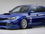ings N-Spec Subaru Impreza WRX STI bodykit