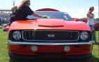 Retro Flash Back: Top Ten Most Stolen Classic Cars