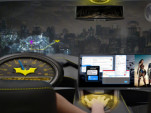 Intel deal with Warner Bros for future self-driving car entertainment