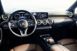 Major step up in quality, design for interiors of next-gen Mercedes compacts