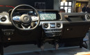 Interior of next-generation Mercedes-Benz G-Class - Image via AutoWeek.nl
