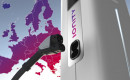 Ionity multi-brand European charging network