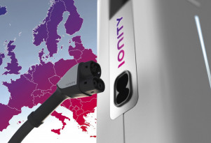 BMW, Mercedes, Ford, VW, Audi launch Ionity high-power fast charging across Europe