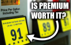 If your car recommends premium gas, should you use it?