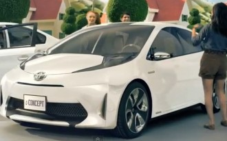 New And Improved TCC, OnStar, Toyota Prius: Car News Headlines