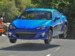 2013 Subaru BRZ: Best Car To Buy 2013 Nominee