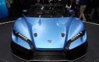 Italdesign Zerouno Duerta debuts in Geneva, limited to 5 cars