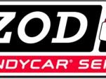 IZIDO IndyCar Series logo