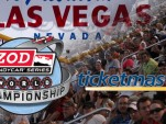 IZOD IndyCar Series heads to Las Vegas Motor Speedway for season closer