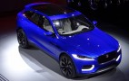 Jaguar C-X17 Crossover Concept: Full Details, Photos And Video
