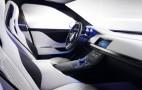 Jaguar Land Rover Announces New Connectivity Technology