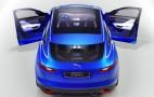 2015 Audi A3 Cabriolet, Jaguar Crossover, Frankfurt Auto Show: Today's Car News