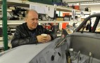 Jaguar Design Boss Ian Callum To Create His Own Classic Jag