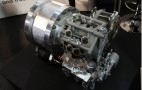 Jaguar Testing KERS-Like Flywheel Hybrid For XF