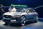 Jaguar I-Pace electric SUV has already accumulated 25,000 orders: CEO