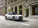 Jaguar I-Pace electric car to join Waymo's self-driving car fleet