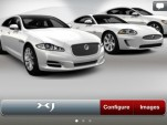 Jaguar iPad App