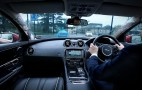 Jaguar Land Rover Shows Off Transparent Pillar Technology: Video
