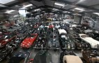 Jaguar Land Rover Buys Huge Classic Collection