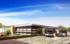 Jaguar Land Rover SVO Gets New Headquarters