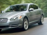 Jaguar may add cheaper entry-level XF