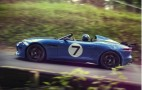 Jaguar Project 7 To Debut At Goodwood Festival Of Speed: Video