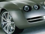 Jaguar to call the new S-type the XF