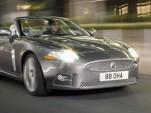 Jaguar unveils 2009 'Portfolio Edition' XKR and XJ