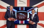 Jaguar Drafts In 'British Villains' For F-Type Super Bowl Ad