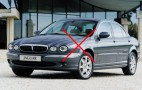 Jaguar X-Type Dies Lonely Death; World Not Moved