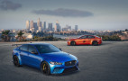2018 Jaguar XE SV Project 8 heading to Pebble Beach