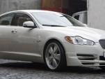 Jaguar XF by Loder1899