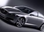Jaguar XF concept leaked!