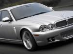 Jaguar XJ facelift revealed