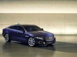 2016 Jaguar XJ Autobiography