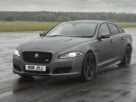 2020 Jaguar XJ luxury sedan to be reborn as all-electric Tesla Model S competitor