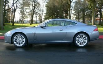 Driven: 2010 Jaguar XK Coupe